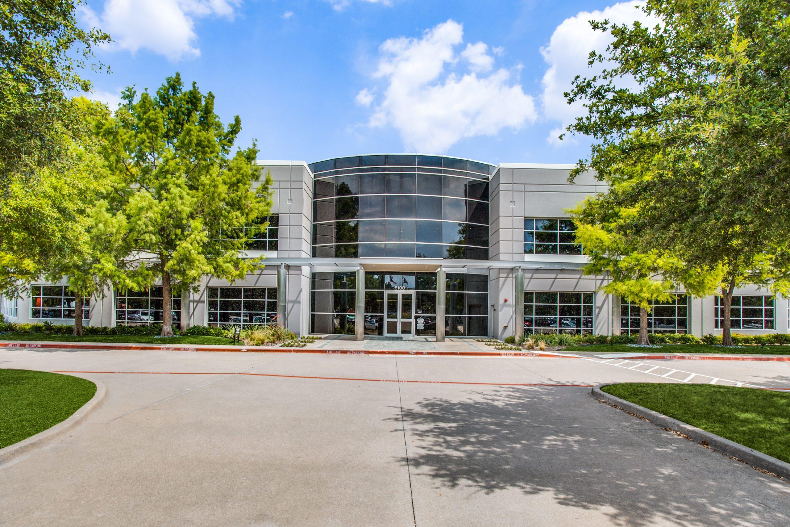6100 Building Photo
